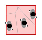 Method D: Illustration of the Voronoi diagrams